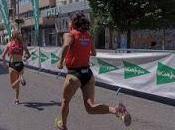 Campeonato madrid milla ruta categorías
