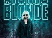 ATÓMICA (Atomic Blonde) (USA, 2017) Acción, Espionaje