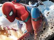 "Crítica ""Spider-Man: Homecoming"", tercera definitiva?"