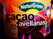 Cacao para untar Aceite Palma