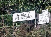 Villa Doña Tonta