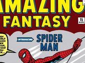 años Spider-Man, arquetipo héroe contemporáneo