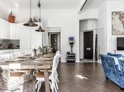 Remodelacion Rustica Apartamento 66m2
