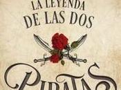 """leyenda piratas"""", María Vila"""