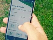 reservas pistas deportivas través apps crece
