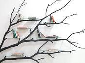 diseñador construye muebles forma arboles