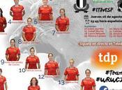 Mundial femenino irlanda 2017: italia españa