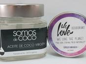 """""""Yokaia"""": Aceite Coco """"Somos Coco"""" Desodorante Natural Love Planet"""""""