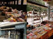 Librerías mundo: Lituania, Letonia Estonia