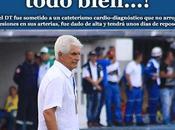 Julio Comesaña Intervención Quirurgica