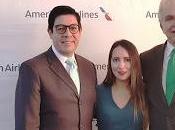 American Airlines Buró Convenciones Visitantes Gran Miami presentan Ecuador oferta turística