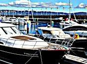 Barcos. Cambios Galicia. Sanxenxo