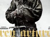 """Crítica """"Rey Arturo: Leyenda Excalibur"""", videoclip película"""
