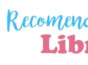 Recomendaciones Libros para bloqueo lector