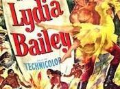 REVUELTA HAITÍ (Lydia Bailey) (USA, 1952) Aventuras