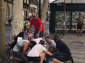 Cinco cubanos entre víctimas atentados Barcelona Cambrils
