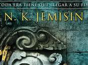prepara adaptación televisiva 'The Fifth Season', N.K. Jemisin