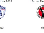 Pronósticos jornada futbol mexicano apertura 2017