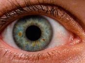 Colores ojos. Primera parte.