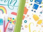 Plantillas para decorar cuadernos escolares imprimir
