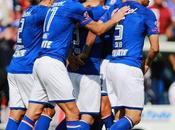 Resultado Cruz Azul Atlas Apertura 2017