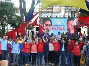 ¿Podría económico afectar campaña candidatos candidatas Patria regionales?