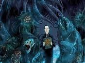 Feliz 127ª cumpleaños, Lovecraft