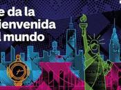 """Company presenta """"nueva"""" Nueva York América"""
