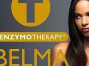 Tratamiento alisador Enzimotherapy