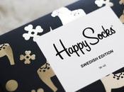 Happy socks: swedish edition
