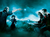 Harry Potter Segunda Guerra Mundial