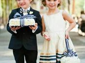 Vestidos para niñas cortejo boda