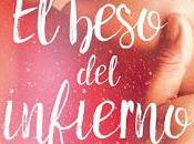 Reseña beso infierno Jennifer Armentrout
