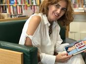 """Raquel Díaz: """"Posexias provoca, seduce, erotiza engancha"""""""