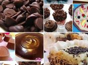 recetas faciles chocolate