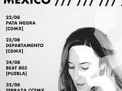 Conciertos Penny Necklace Mexico