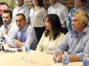 Zúñiga tiene equipo para pelarle macrismo local