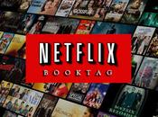 Book Tag: Netflix