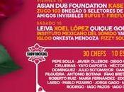 PortAmérica, nuevo festival Caldas Reis