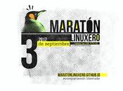 Maratón linuxero septiembre partir 15:00 horas (horario español utc+2)