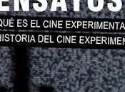 cine experimental/ textos