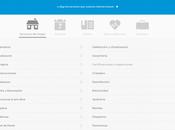 Perfil profesional: ¡más mejores categorías servicios disponibles!