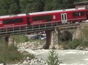 Tirano Mortiz: deslumbrante travesía Bernina -Express