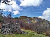 Pico Montoviu desde Tarna Cordal Bolera