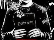 Reseña cine: Death Note (Netflix USA)