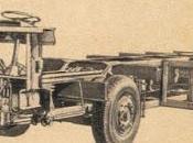 Prototipo chasis Fiat