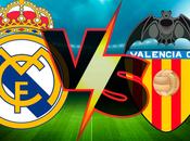 Partido Real Madrid Valencia VIVO Gratis Internet 27/08/2017