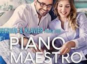 Iberian Klavier piano Francisco Alonso, deleitoso descubrimiento