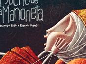 Foto-Reseña #344 sueño marioneta Fernando Rubio Pérez&Eugenia Nobati