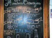 Cervezas artesanales Patagonia